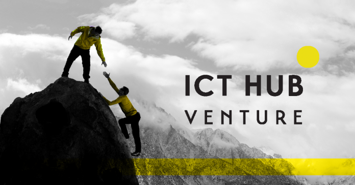 ICT HUB Venture, Investment, startups, raises, Gaming, wishlist,