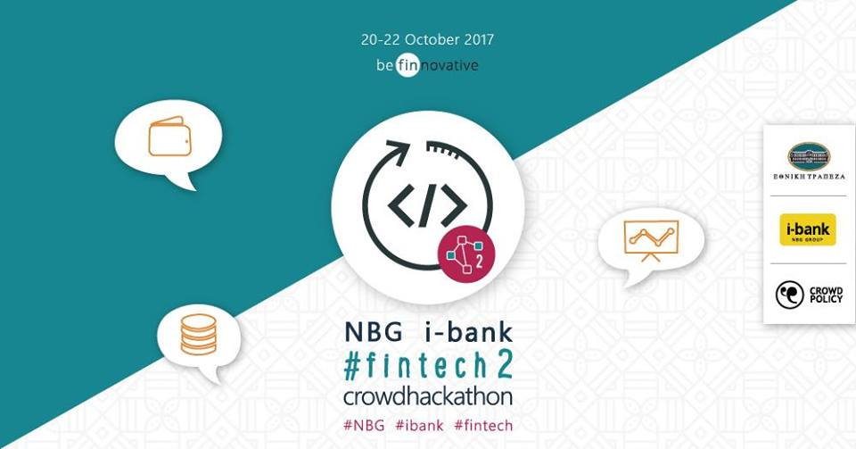 Fintech crowd hackathon