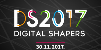 Digital Shapers, Conference, Zagreb