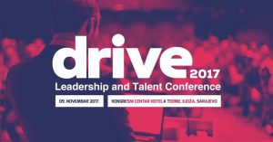 Drive,leadership, Talent, conference