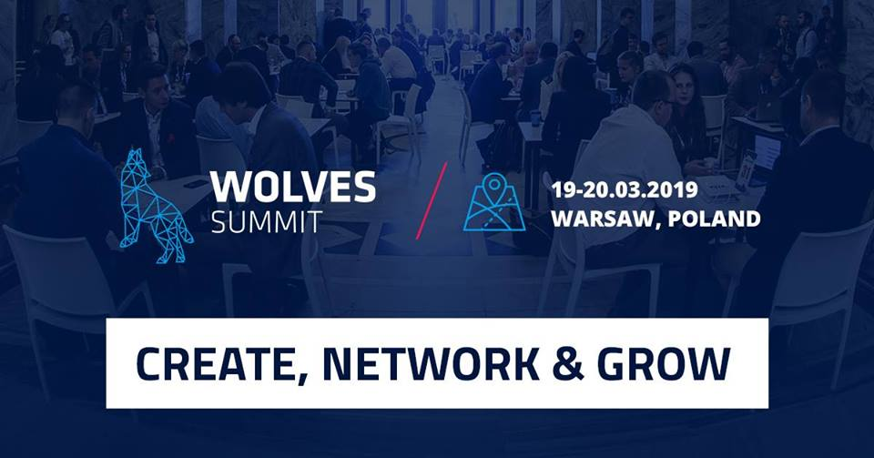 Wolves Summit Warsaw