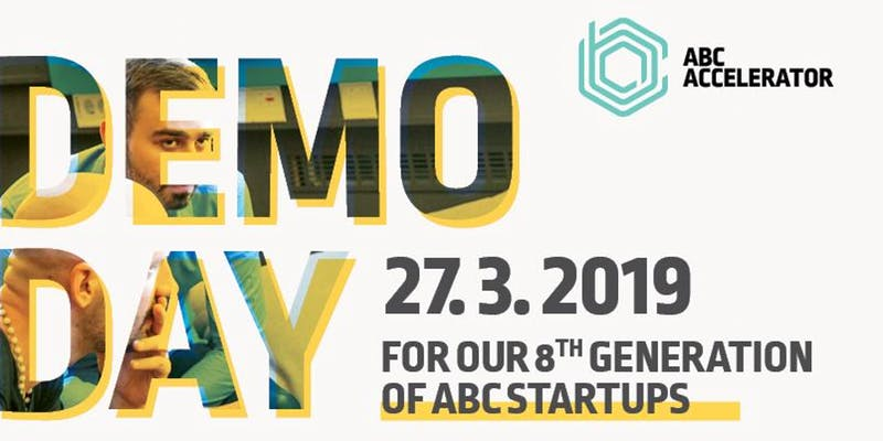 Demo Day Abc Accelerator