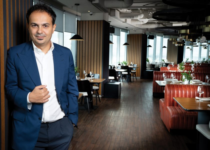 Restograf app for restaurant reservations relaunches following a €450K investment